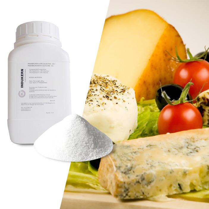 La natamicina en los quesos